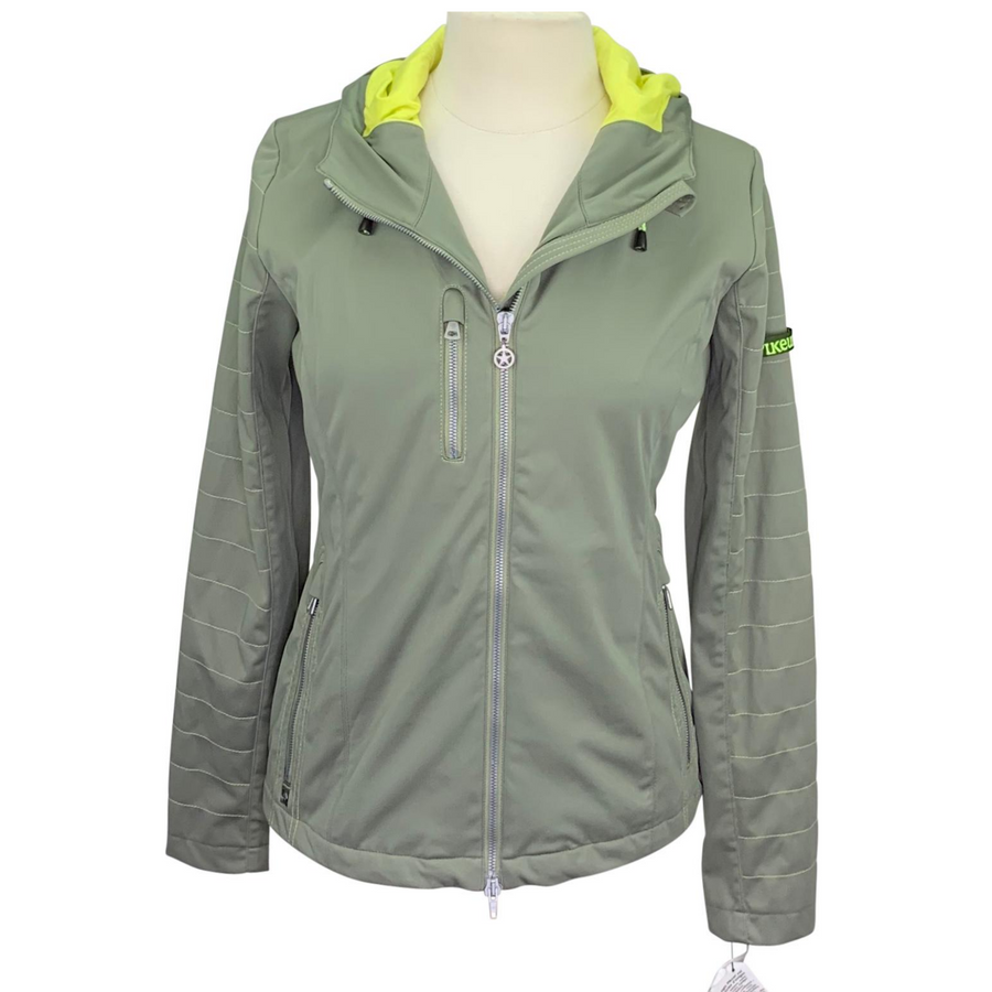 Pikeur Sharina Jacket in Army Green