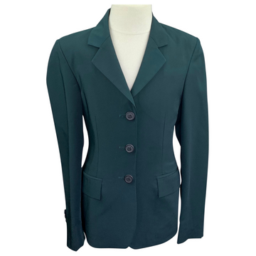 RJ Classics Xtreme Soft Shell Show Coat in Green