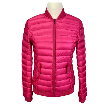 Jott Jenna Jacket in Raspberry - Women's XS