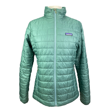 Patagonia Jacket in Green - Women's Medium
