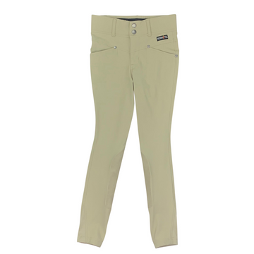 Kerrits Crossover II Breeches in Sand