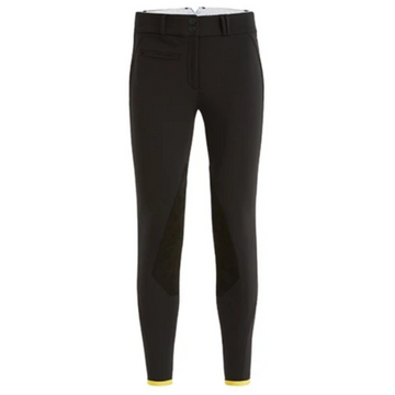 Callidae The C Breeches in Black - Women's 24