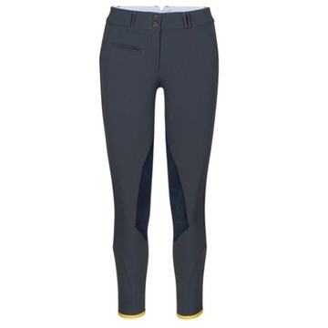Callidae The C Breeches in Slate - Women's 28