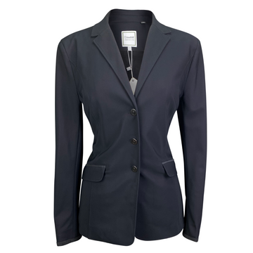 Samshield Alix Show Jacket in Black - Women's FR 44 (US 14)