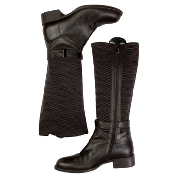 Aquatalia Boots in Brown