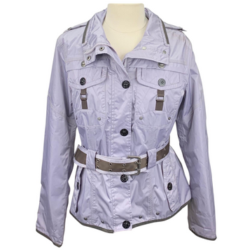 Wellensteyn Chocolate Jacket in Lavender
