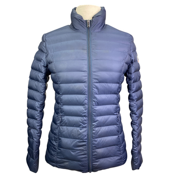 JOTT Cha Jacket in Navy - Women's Medium