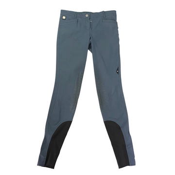 Equiline Ash Breeches in Grey