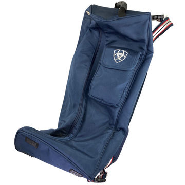 Ariat Team Tall Boot Bag in Navy