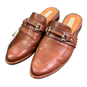 Ariat Two 24 Jubilee Shoes in Oiled Cognac