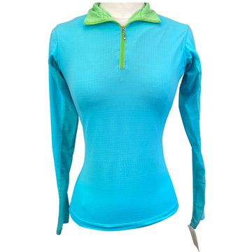 Riding Sport CoolBlast Sun Shirt in Sky Blue