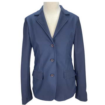 Cavalleria Toscana Competition Jacket in Navy