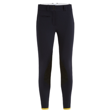 Callidae The C Breeches in Navy - Women's 24