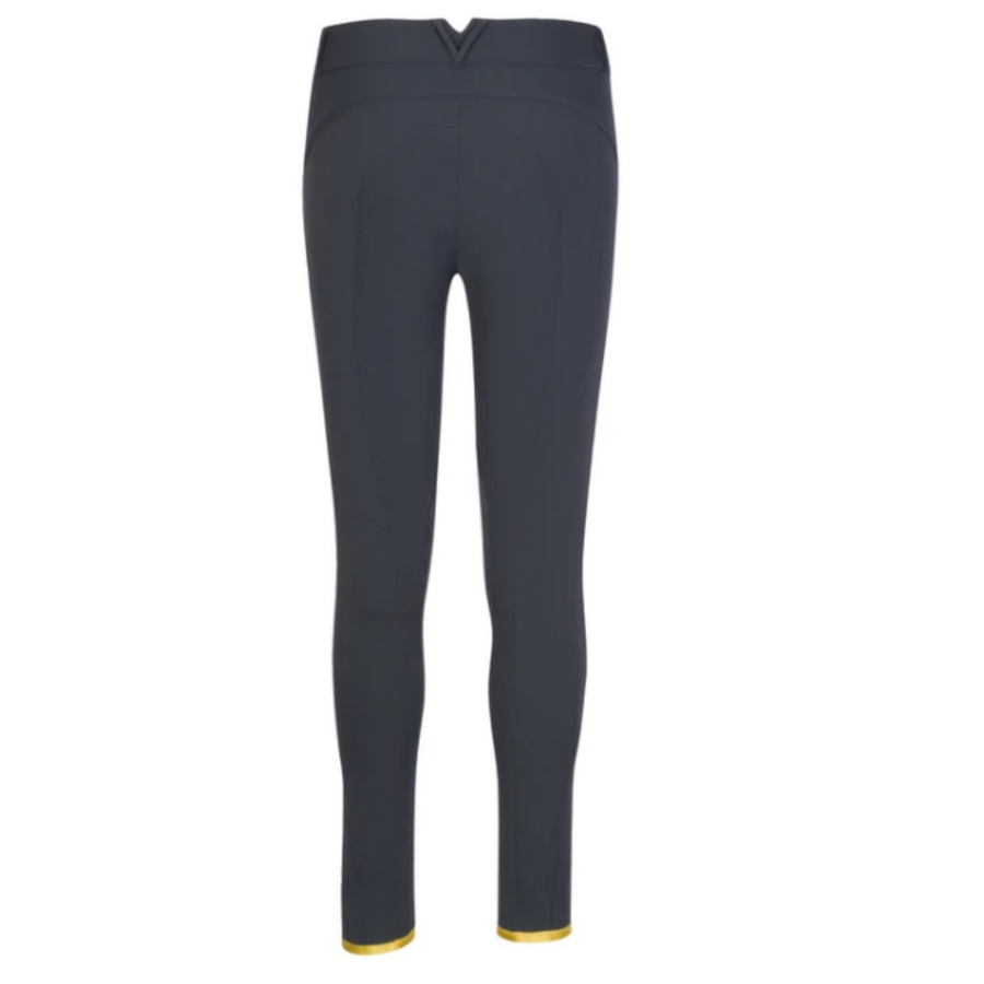 Callidae The C Breeches in Slate Blue