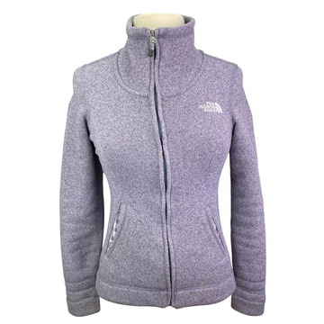 The North Face Jacket in Light Purple - Women's XS