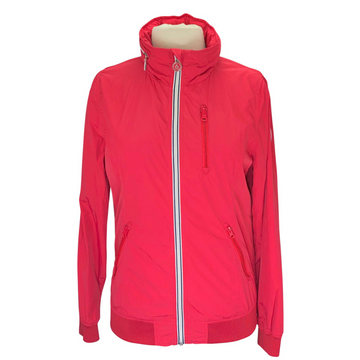 JOTT Anita Windbreaker in Red
