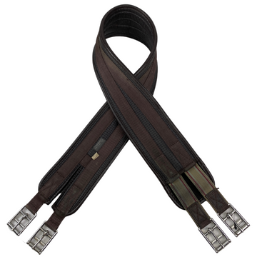 Ovation Airform Chafeless Girth in Brown - 48