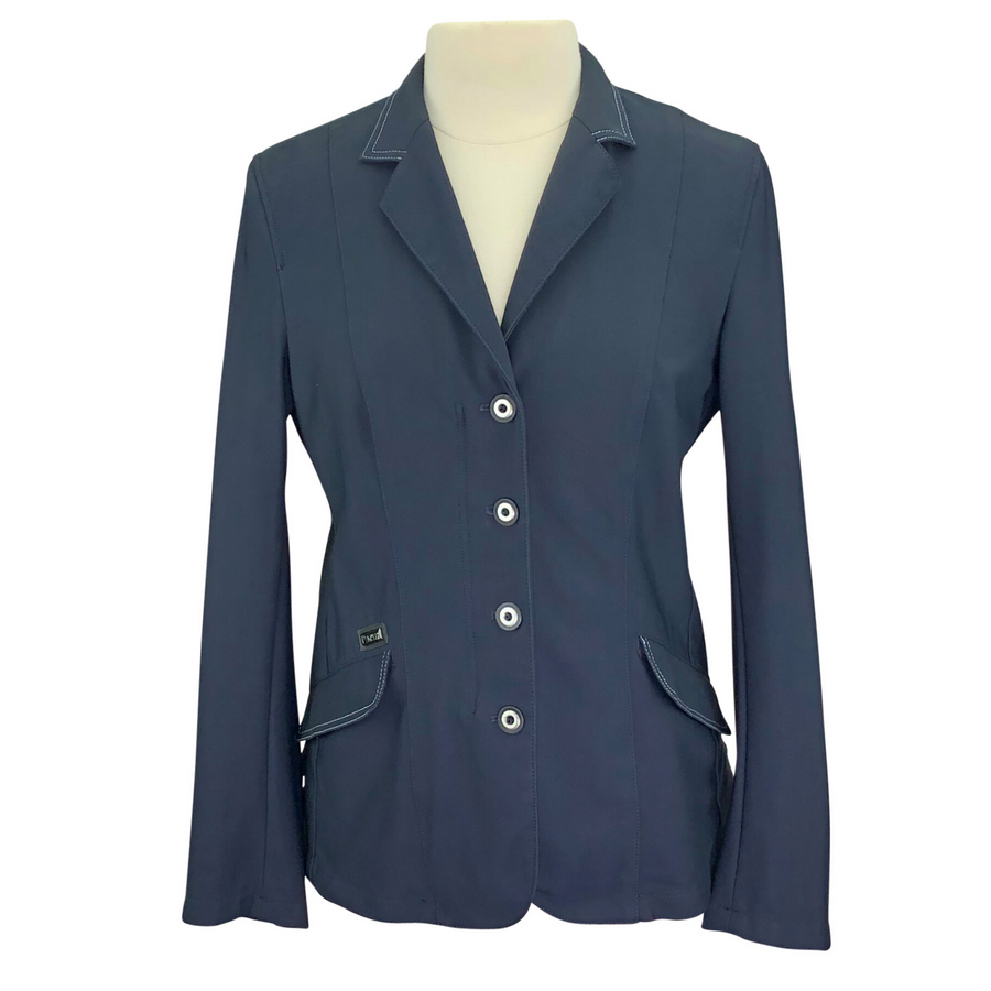 Pikeur Sarissa II Competition Jacket in Navy