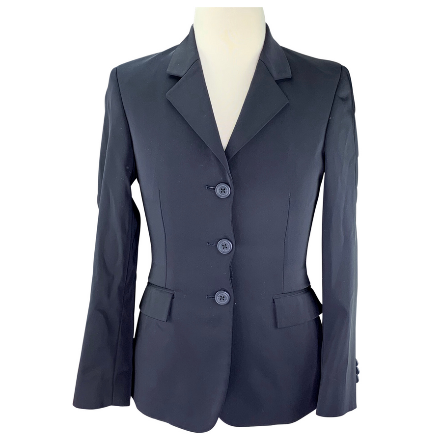RJ Classics Ellie Show Coat in Navy