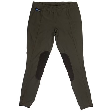 Irideon Cadence Breeches in Brown