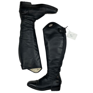 Parlanti Aspen Pro Dress Boots in Black