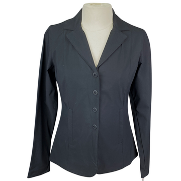 Kerrits Competitors Koat Show Coat Jacket in Black - Women's Medium