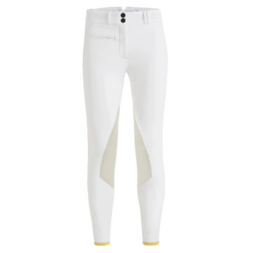 Callidae The C Breech in White - Women's 28