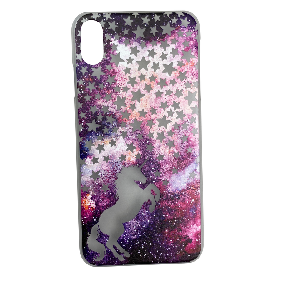 Spiced Equestrian Phone Case in Believe - iPhone Xs Max