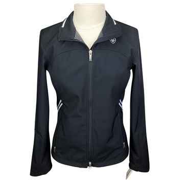 Ariat Softshell Jacket in Black - Women's Medium