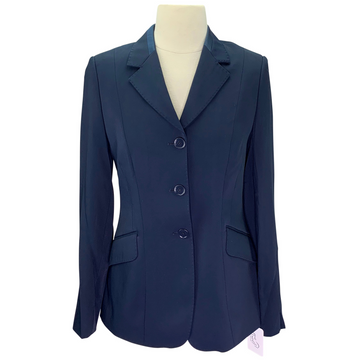 Tredstep Symphony Classic Show Coat in Navy