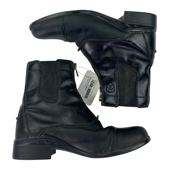 Ariat Scout Paddock Boots in Black