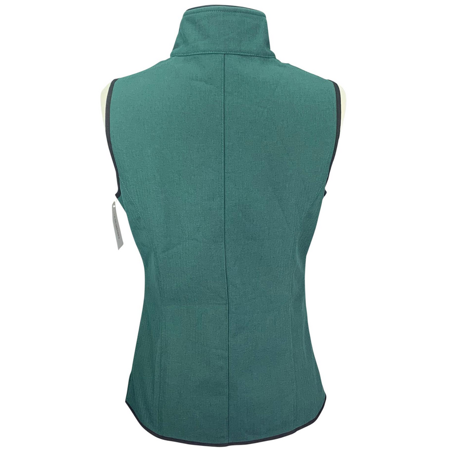 Arista Vest in Green - Women's XS