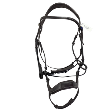PS of Sweden Pioneer Bridle in Brown