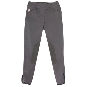 Tailored Sportsman Trophy Hunter Breeches in Seal