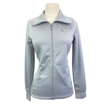 Kingsland Tarifa Jacket in Heather Grey - Women's XS