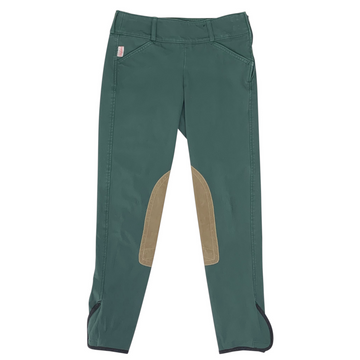 Tailored Sportsman Trophy Hunter Breeches in Black Forest