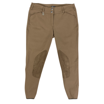 Pikeur Ciara Breeches in Chestnut