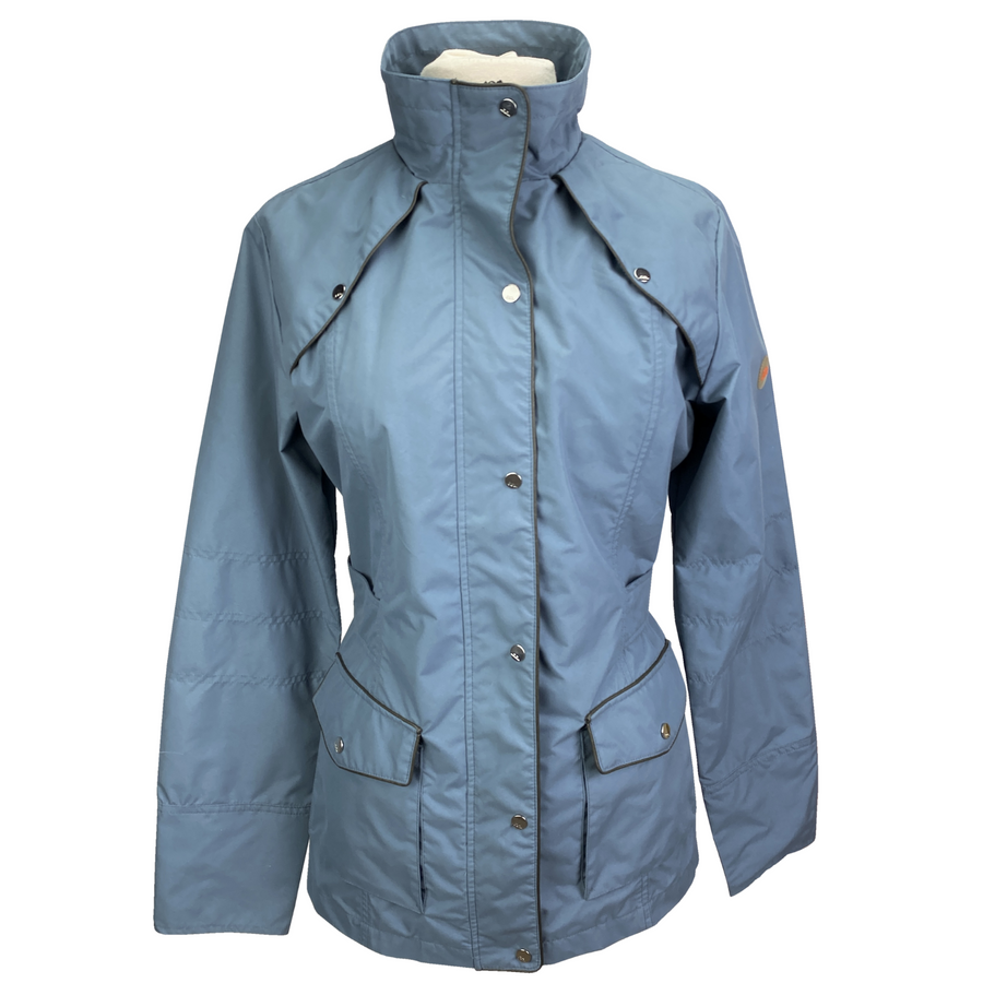 AA Platinum Isabella Jacket in Aviation Blue - Women's Large