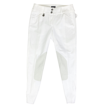 Pikeur Ciara Breeches in White