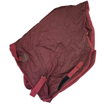 Schneiders AdjustaFit Free Sheet in Burgundy