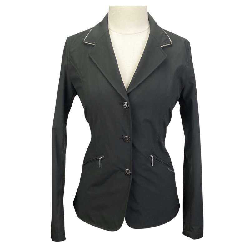 Horseware Show Jacket in Black