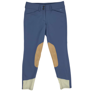 RJ Classics Harrisburg Breeches in French Blue