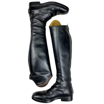 DeNiro Novello Field Boots in Black - Women's 37 MA S (6.5 Tall/Slim)