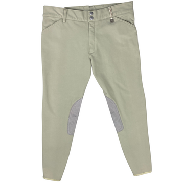 Romfh Champion Breeches in Tan - Children's 18