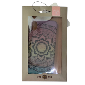 Spiced Equestrian Phone Case for in Mandala Sunrise