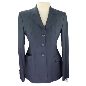 R.J. Classics Essential Collection Show Jacket in Navy