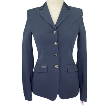 Pikeur Show Coat in Navy