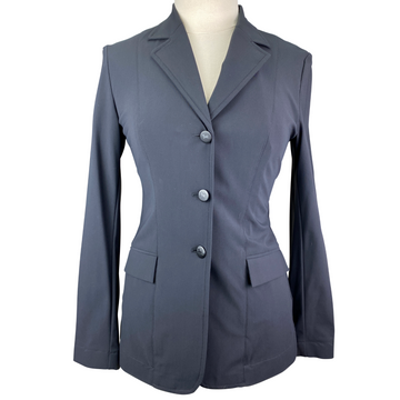 RJ Classics Orange Label Victory Show Coat in Navy - Women's 8R