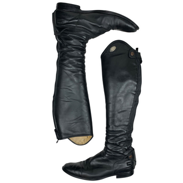Parlanti Aspen Tall Boots in Black
