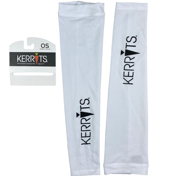 Kerrits Ice Fil Sleeves in White - One Size